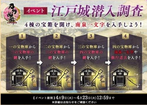 2019 江戸城潜入調査2